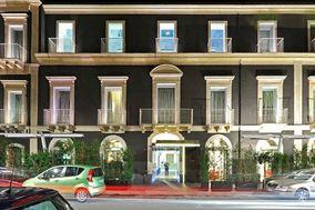 Romano House Hotel Catania