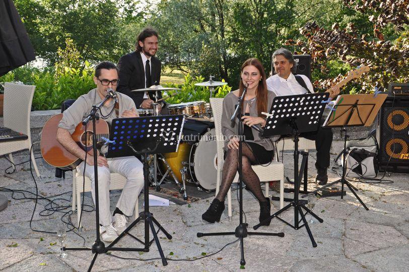 Villa Ronchi acustico