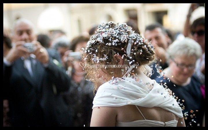 Wedding in Carpi