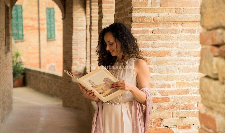 My Wedding Story - Il Racconto del tuo matrimonio
