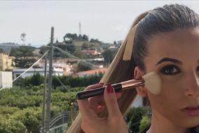 Martina Frumento Makeup