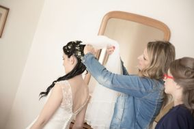 Lucy Hair & Make up
