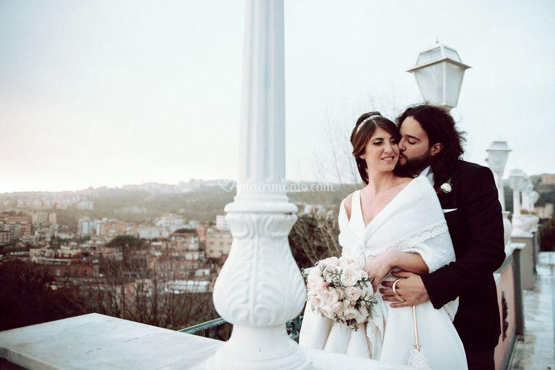 Marco e Liana