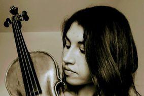 Laura Violinista