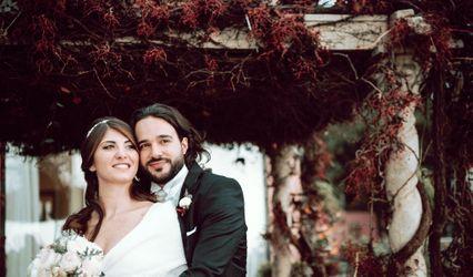 Stefania Guerriero Wedding Planner 1