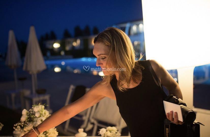 Alessia Weddings