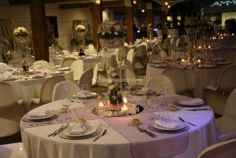 Bellariva Wedding