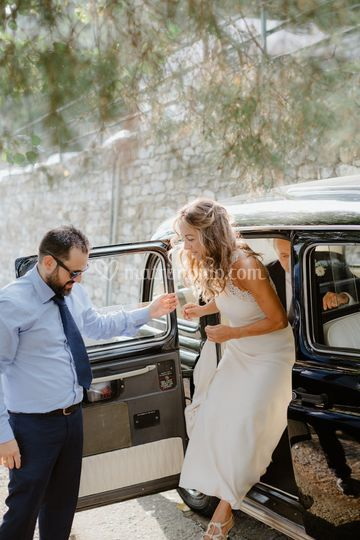 Matrimonio Recco