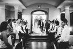 Ingresso Sposi in sala