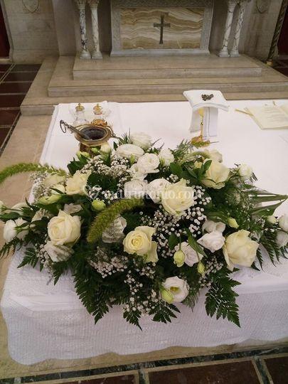 "Chiesa ""la Bottega di Flora"""