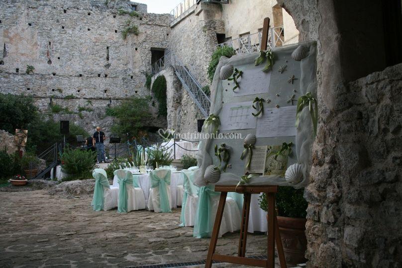 Cura minuziosa di Il Castello di Arechi