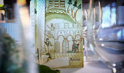 Il Castello di Arechi 1