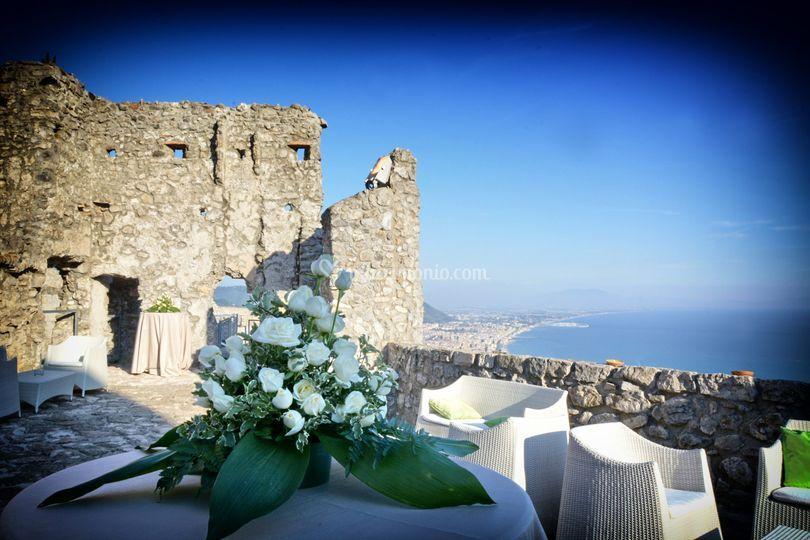 Il Castello di Arechi