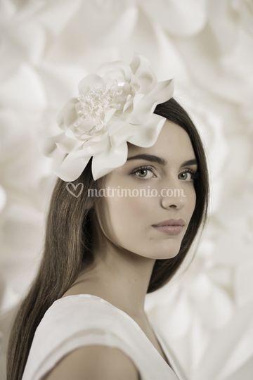 Francesca Panzera Makeup