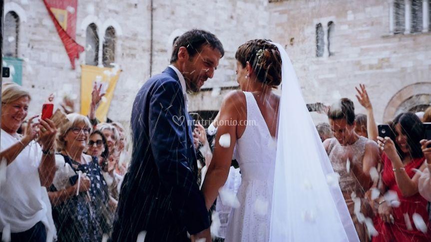 Giorgio e Ludovica