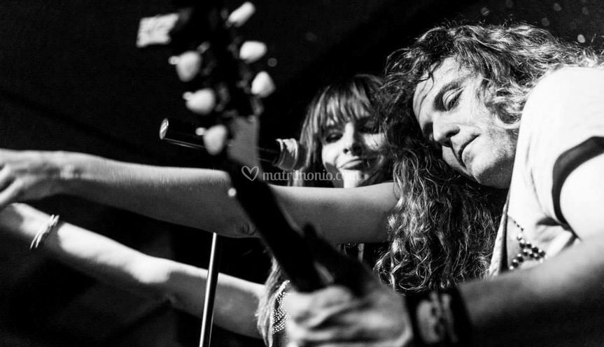 Diatonica Acoustic Duo