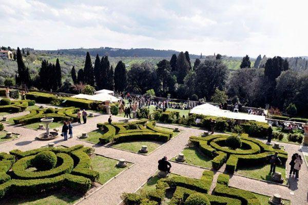 Villa Caruso Lastra A Signa Eventi