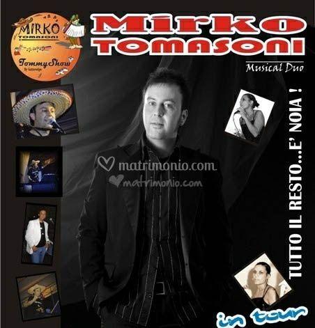 Mirko Tomasoni