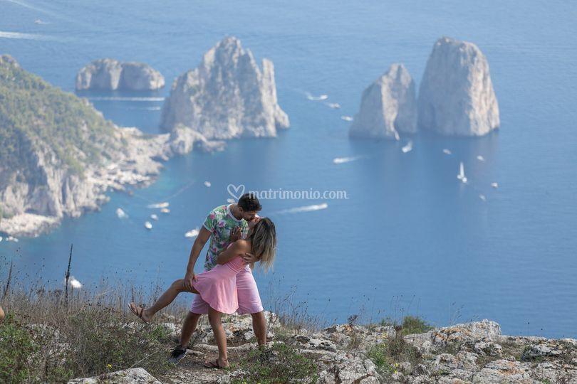 CapriMyDay- Matrimonio a Capri