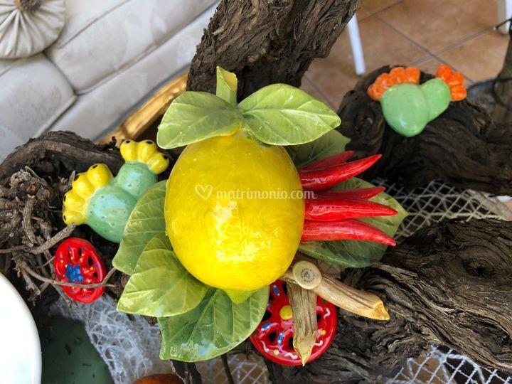 Limone Sicilia