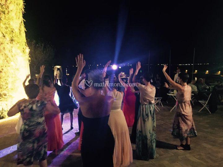 Momento Dance