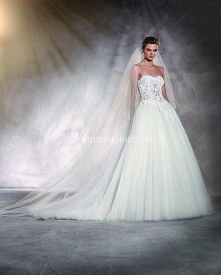 Scarpe Sposa Giarre.Polisano Spose