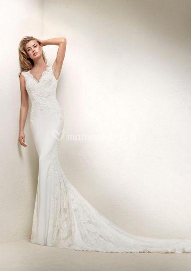 Recensioni su Polisano Spose - Matrimonio.com c64f8e6365c