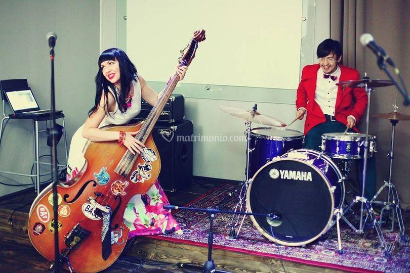 I Professionisti della Musica