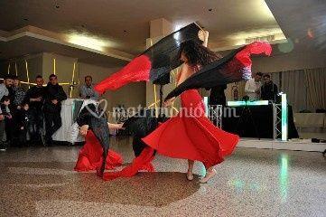 Agape Danze Popolari