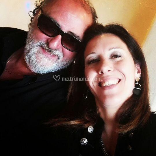 Marco e Claudia