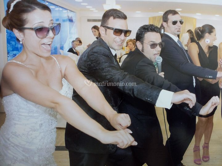 Flavio & Elena sposi