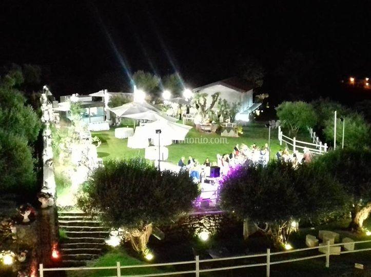 Il Parco Ulivo