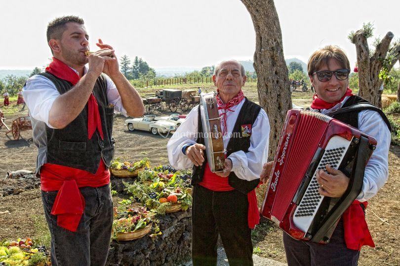 Auguri Matrimonio Siciliano : Villa vittoriale