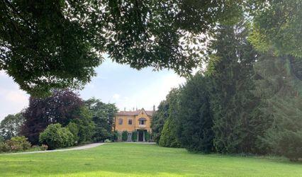 Villa Adelaide Tassera