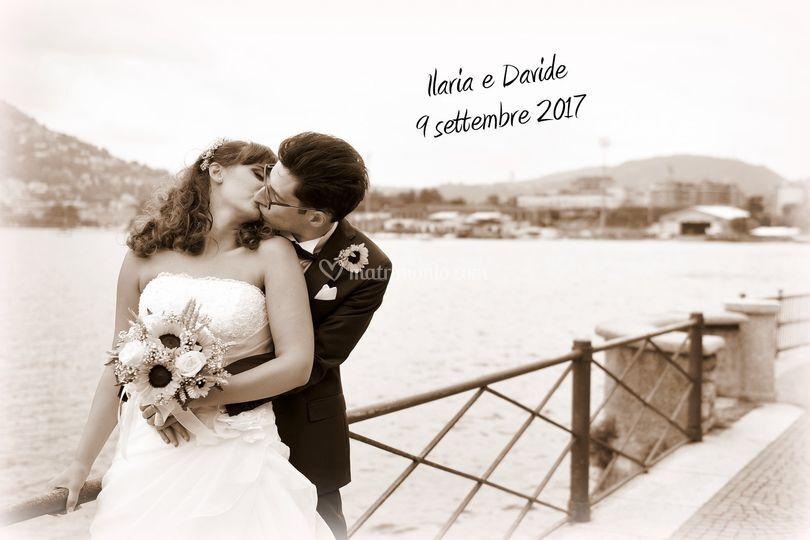Ilaria e Davide - 09/09/2017