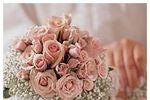 Bouquet rose rosa di Il Tulipano