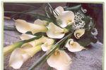 Bouquet con calle di Il Tulipano