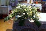 Composizione anthurium di Il Tulipano
