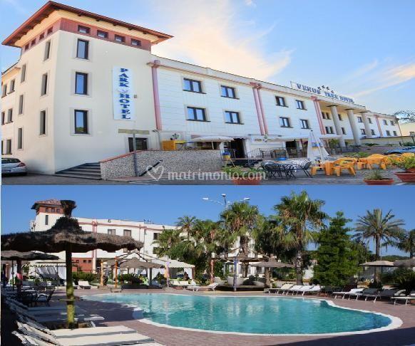 Matrimonio Spiaggia Pozzuoli : Venus park hotel