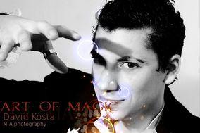 David Kosta Magic Entertainment