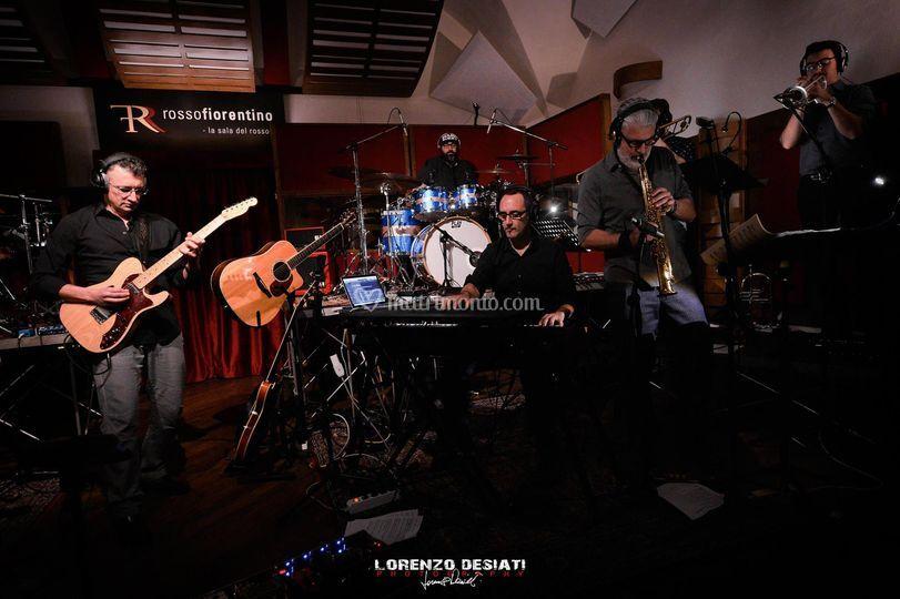 Lele Fontana Band