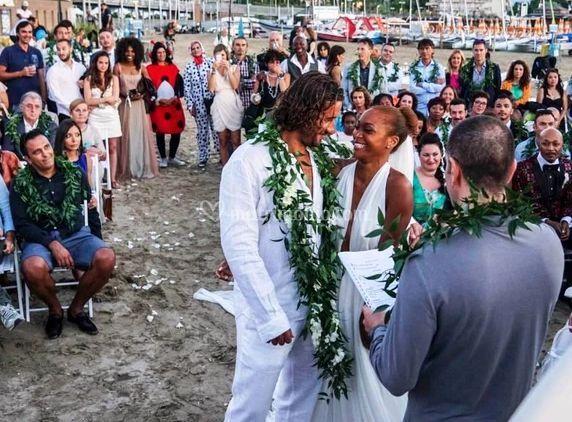 Matrimonio Simbolico – riti simbolici