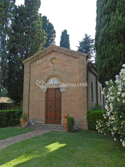 Chiesa esterna