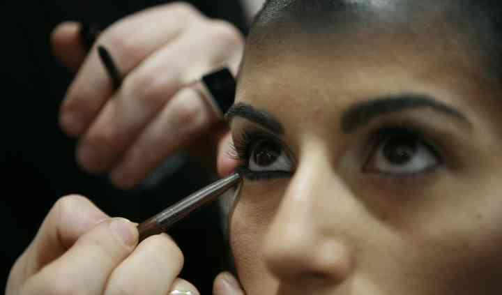 Rosso Make Up di Katia Dionisio