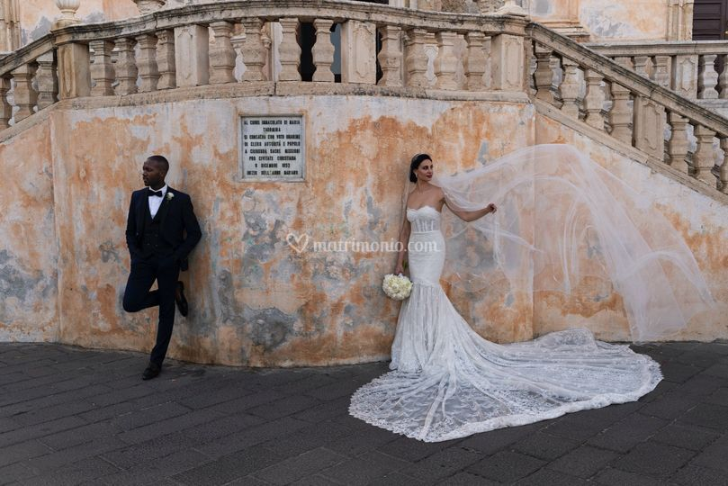 Federico Tomasello Wedding Photographer