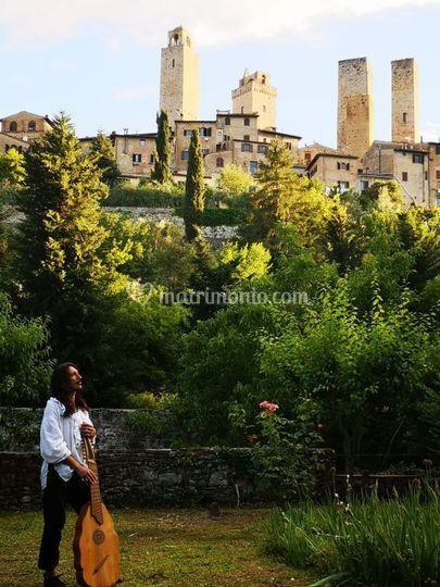 San Gimignano e le sue torri