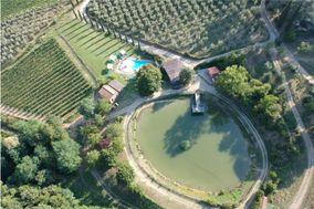 Fattoria Celle Villa Massi