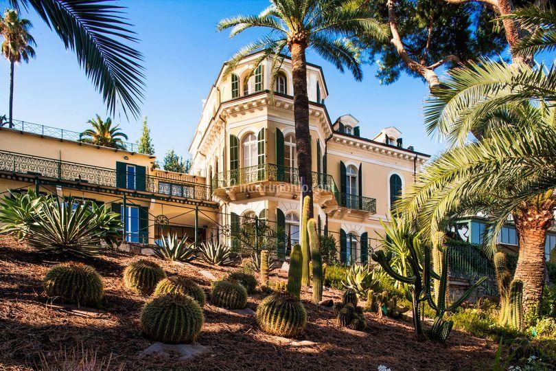 Hotel Villa Sylva