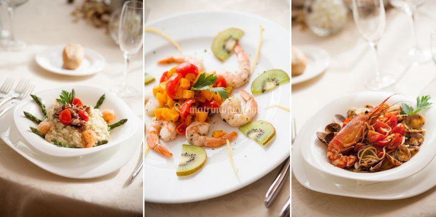 Liguria in tavola