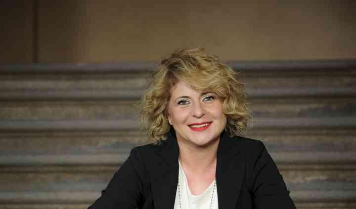 Maria Pavese